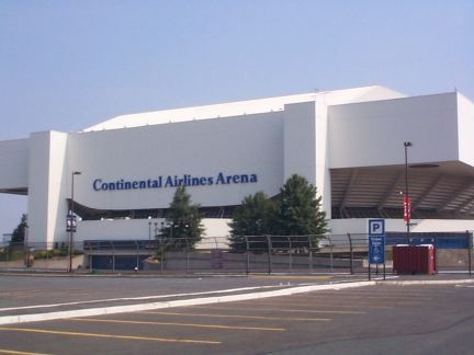 The Meadowlands - East Rutherford, NJ - États-Unis