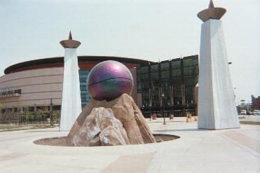 Pepsi Center - Denver - Etats-Unis
